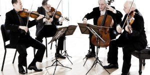 Juilliard String Quartet - New York Creative Group