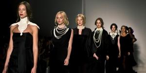 Mercedes Fashion Week NYC